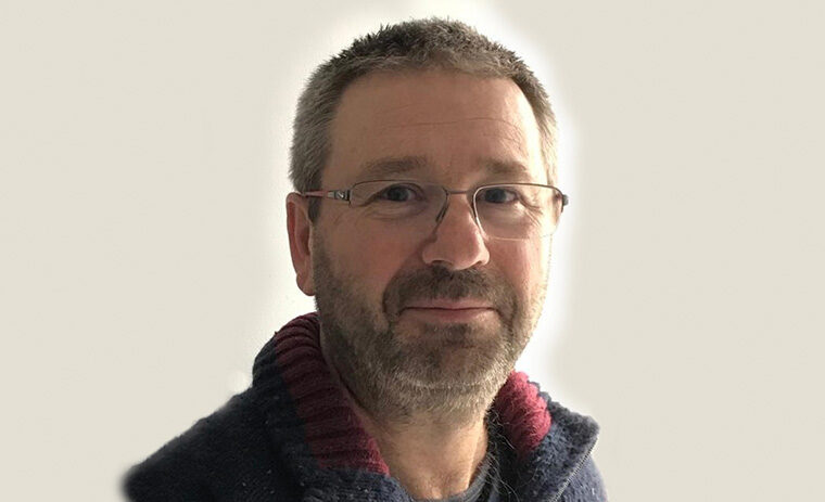 Dr andy clark