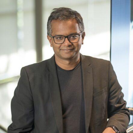Dr Hitesh Sanganee